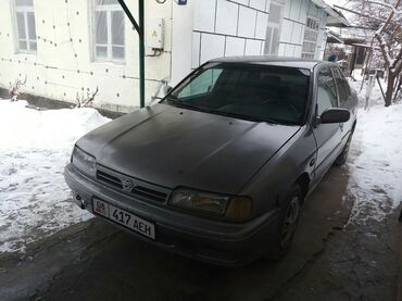 nissan interstar в Кыргызстан: Nissan Primera 1991