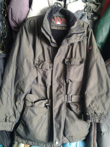 Куртка деми , но теплая.С в Бишкек