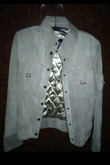 Zenska jaknica -Nova, nikad koriscena.Jednom probana.Velicina M.Za
