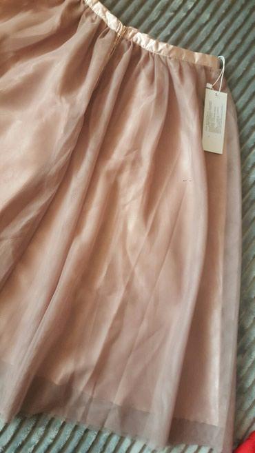 Novo!!! suknja kupljena u teranovi. 3700. - Pozarevac - slika 2