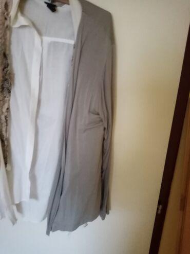 Zimske-helanke-teksas-jaknice-bluzice-za - Srbija: Sniženje.2 košulje i 2 lagane jaknice . Sve za 800 dinara