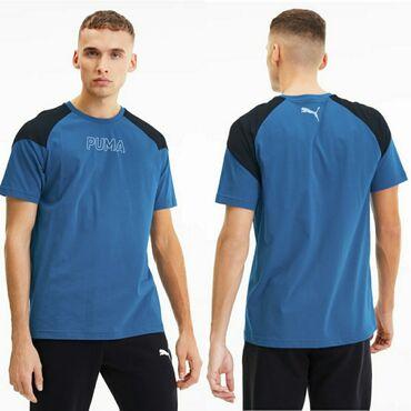 Продаю новую футболку PUMA с официального сайта