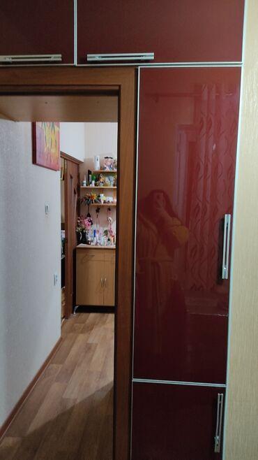 доски 188 3 х 105 9 см в Кыргызстан: Продается квартира: 1 комната, 38 кв. м