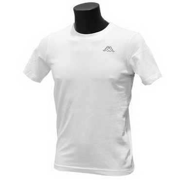 Robe di kappa majica. Novo,bela boja. Vel. xl,xxl - Novi Sad