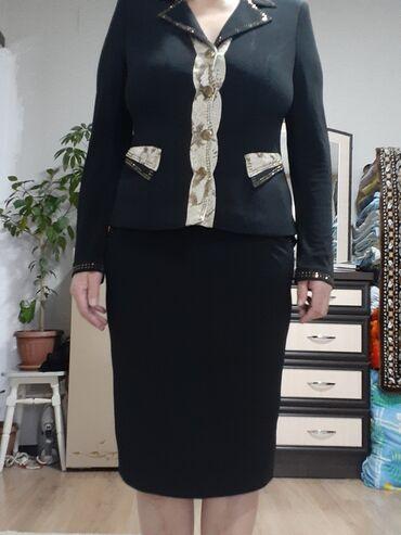 Продаю костюмразмер 48,Турция