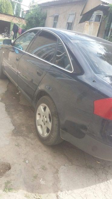 Audi A6 1999 в Кант