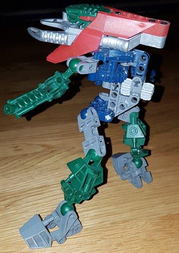 Fly-iq4418-era-style-4 - Srbija: Lego bionicle original. Na njemu pise vise brojeva, 47328, 32475