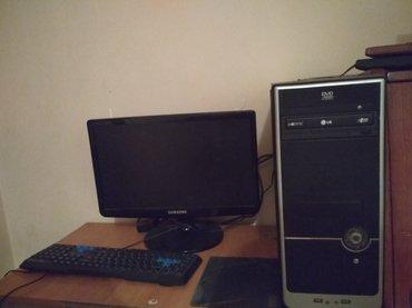 Настольные компьютеры и ПК в Бишкек