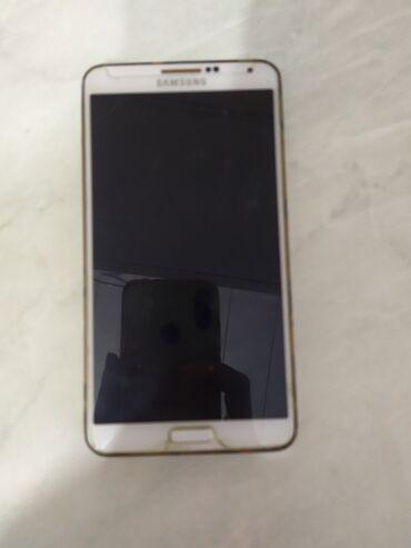 Samsung galaxy note 3 teze qiymeti - Azərbaycan: Samsung Galaxy Note 3 satılır. heçbir prablemi yoxdur.Qiymeti 100 mnt