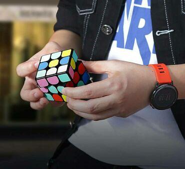 Кубик Рубика Xiaomi Giiker M3Данный гаджет, производства компании