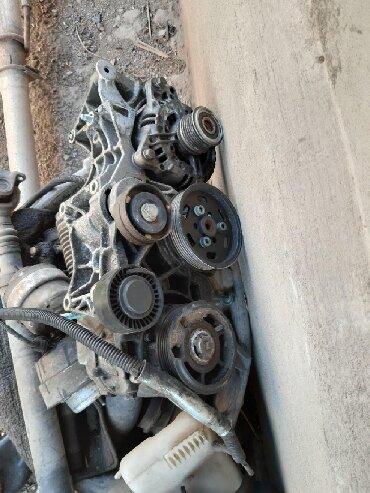 Автозапчасти - Подлинность: Оригинал - Токмок: Мотор на запчасти 1.9 д