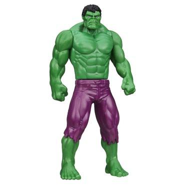 Marvel Hulk Figure 15 cm - Beograd