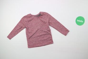 Дитячий однотонний реглан Primark, вік 1,5-2 р.    Довжина: 36 см Шири