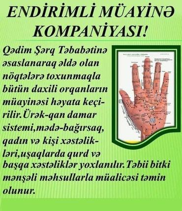 Bakı şəhərində Dəb, sağlamlıq və gözəllik