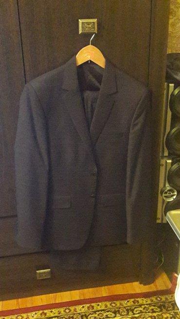 Продаю костюм, пиджак и брюки, в Бишкек