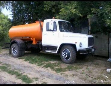 транспортные услуги бишкек в Кыргызстан: Продувка канализационных труб Бишкек Откачка септиков туалетов