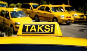 1 yaş üçün tortlar in Azərbaycan   DONLAR: Taksi istifadəsi üçün maşın verilir.İş təcrübəsi: 1-2 illik təcrübə