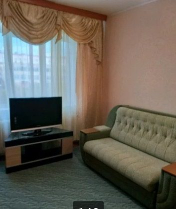 Чистая уютная 1ком квартира со всеми в Бишкек