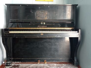 Спорт и хобби - Токмок: Пианино, фортепиано