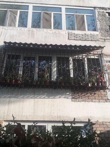 дома 77 серии в Кыргызстан: Продается квартира: 3 комнаты, 64 кв. м