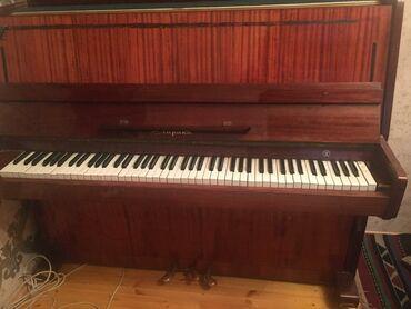 pianolar - Azərbaycan: Ela veziyyetde pianolar satilir