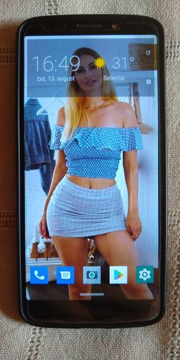 Motorola electrify 2 - Srbija: Potpuno ispravan telefon na prodaju sim free ima zastitno staklo