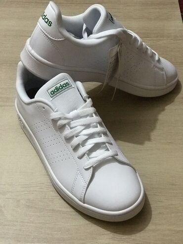 adidas duramo zhenskie в Кыргызстан: Продаю кеды Adidas ADVANTAGE BASE  Три фактора почему они ?    1 - Сти