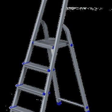 Аренда лестницы и стремянки в Бишкек