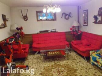Продается особняк 366м2 на Панфилова и в Бишкек