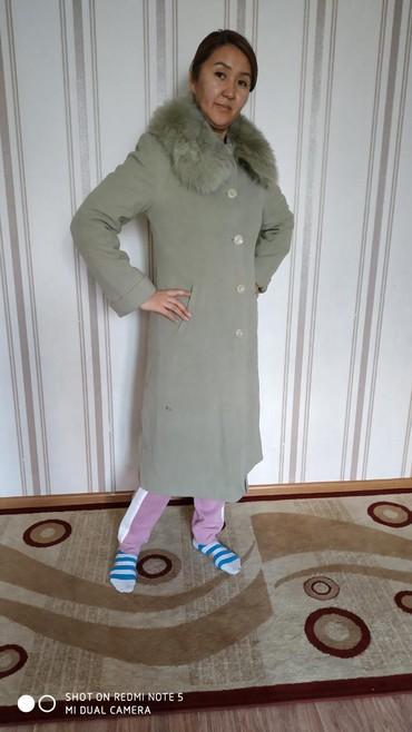 женские кофты из кашемира в Кыргызстан: Женское пальто, турецкий кашемир