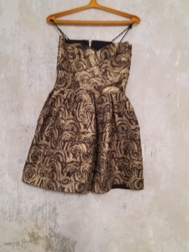 Платье размер 42, бу 600сом в Бишкек