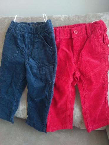 Pantalone c aelastin pamuk - Srbija: Pantalone C&A