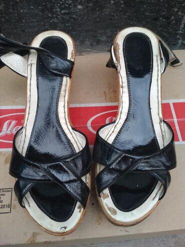 Женская обувь в Шопоков: Продаю туфли
