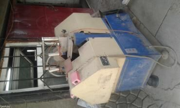Оборудование для бизнеса в Лебединовка: Продаю станок для резки штапиков станок-утюг, станок для