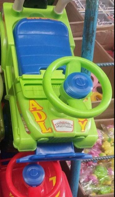 Машина детская. Детская машина. в Бишкек
