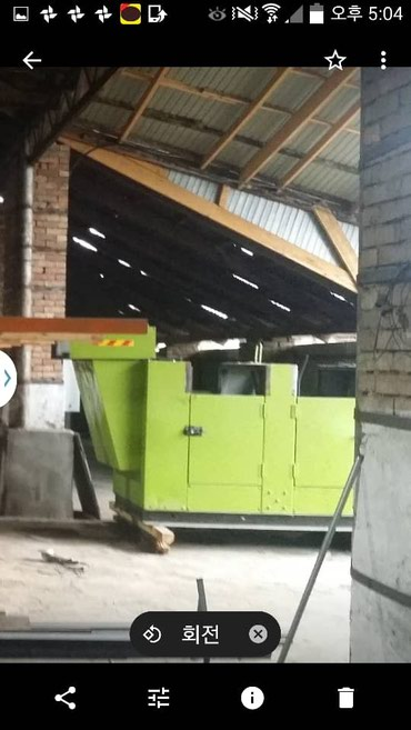 Дизельный генератор. в Талас