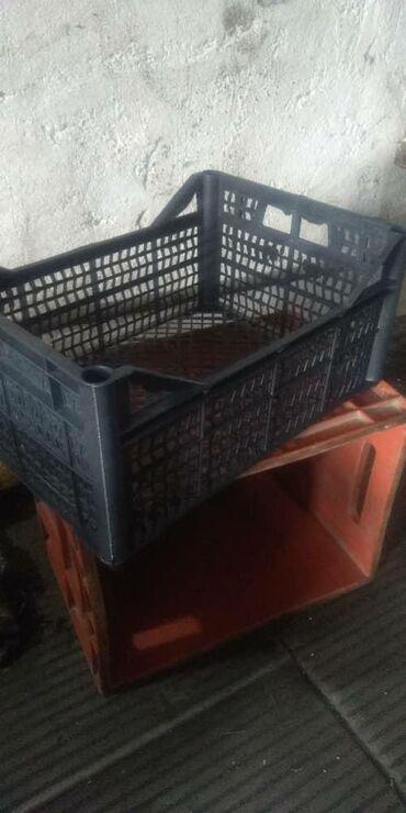 Другие товары для дома в Кыргызстан: Изготовление ящиков, ящики пластиковые в наличии на заказ. В любом