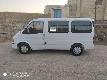 Ford - Azərbaycan: Ford Transit 2.5 l. 1995 | 350000 km