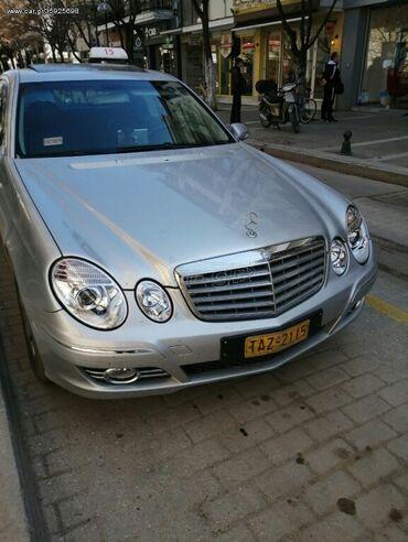 Mercedes-Benz E 320 3 l. 2007 | 619500 km