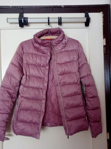 Lagana jakna vel L. ramena 42, rukavi 67, duzina jakne 60cm - Crvenka
