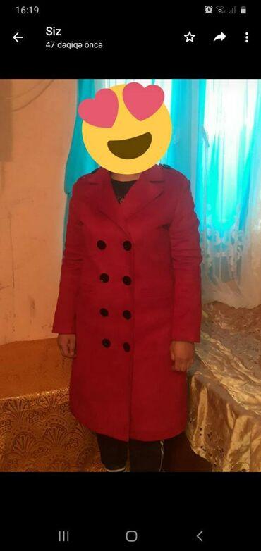 ciddi qadın ətəkləri - Azərbaycan: Qəşəng nabuk qalın palto heç problemi yoxdur.tezedir göründüyü kimi