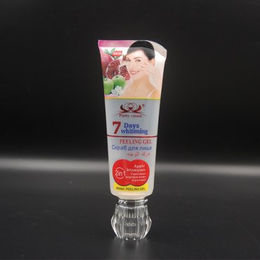 Hot selling PE 100ml face cream foundation cosmetic empty packaging σε Αθήνα