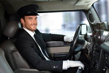 Sürücülük işi axtarıram. 40 yaşım var, sürücü işi axtarıram, 15 il təc