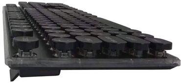 Elektronika - Ivanjica: Esperanza tastatura EK133Multimedijalna osvetljena žična USB