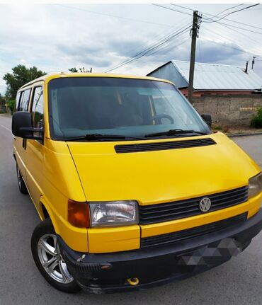 Volkswagen Transporter 2 л. 1994