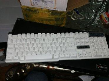Bakı şəhərində Jedel k100iqraviy klaviatura
