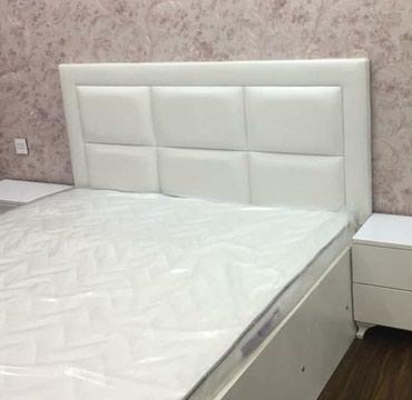 Bakı şəhərində Кровать новая не использованная,
