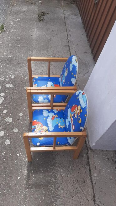 Decije stolice