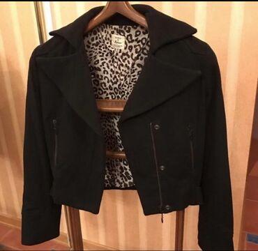 Пальто куртка бренд Guess usa original размер М состояние идеальное