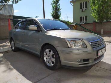 двигатель тойота авенсис 1 8 vvt i бишкек в Кыргызстан: Toyota Avensis 1.8 л. 2004   303250 км